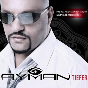 Ayman - Tiefer CD Cover